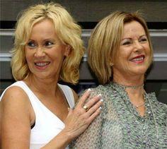 A et A de ABBA