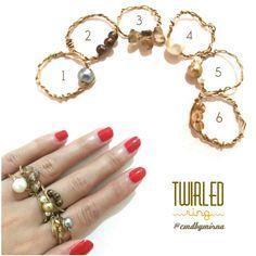 Vintage ring Ethnic boho bracelet friendship bracelet Handmade diy accessories jewelry double ring bracelet necklace online shop trusted seller, twitter & IG @cmdbymirna, jakarta, indonesia