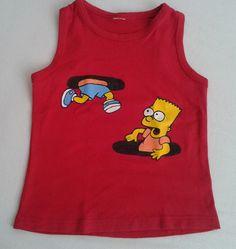 Simpson Bart