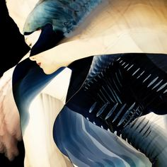 Isabella Trimmel _ new wall-art for interior design: Identity series