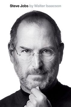 Walter Isaacson - Steve Jobs biografie