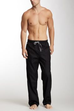 Colin Paisley Print Pajama Pant