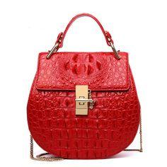 Crocodile Leather Evening Handbag, Crocodile Leather Wrist Bag Source by bennettdegayle Bags for work Crossbody Shoulder Bag, Shoulder Handbags, Crossbody Bag, Shoulder Bags, Crocodile Handbags, Bags Online Shopping, Luxury Handbags, Bvlgari Handbags, Luxury Bags