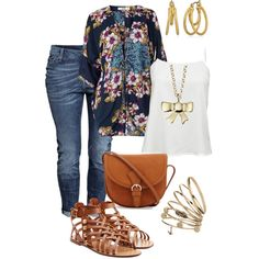 Kimono by rowe-gal on Polyvore featuring polyvore, fashion, style, Oasis, H&M, Valentino, Dorothy Perkins, Kenneth Cole, casual and plussize