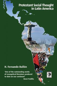 PROTESTANT THOUGHT IN LATIN AMERICA (The Debate on Development; by H Fernando Bullon; Imprint: Wipf and Stock). This work is concerned with describing the bond of Protestant social thought to the processes of theorizing about development on Latin America, an aspect that has not received sufficient treatment in most recent literature. An assessment of the Protestant social thought is done not only to understand its own evolutive process, but as a product and in contrast with the...