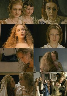 a list of favorite fairytale adaptations:Confessions of an Ugly Stepsister,Canada/Luxembourg, 2002