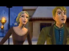 ▶ Barbie and the magic of pegasus full movie - YouTube