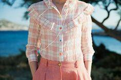 Camisas de Mujer   T R E N D Y