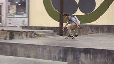 h8mym8:  Chris JoslinHuge Bigger Flip