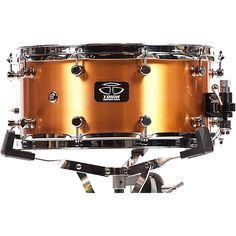 Trick Drums Copper Snare Drum 14 x 6.5