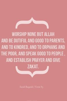 Image result for ahadees and ayahs about parents