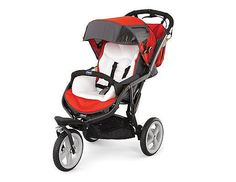 Best Stroller for Active Parents: Chicco S3