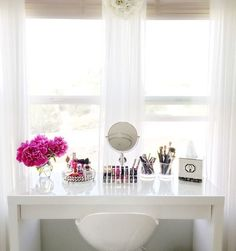 Use Trays To Keep Everyday Products From Looking Like Clutter