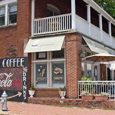 Grant Park Coffeehouse - ATL's Best Coffee Hangouts   Way Into Atlanta