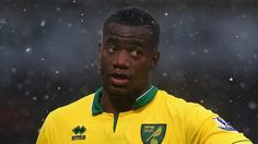 Sebastian Bassong Signs for Norwich