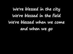 BLESSED - YouTube Godly Marriage, Godly Relationship, The Jonathan Ross Show, Prayer Service, I Am Alive, Make Ready, Gospel Music, Jesus Quotes