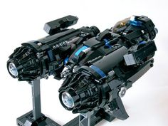LEGO Starfighter                                                                                                                                                                                 Plus