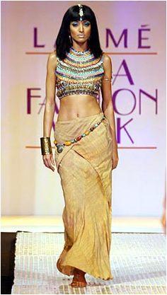 Ashima - Leena Dos hermanas representantes de la moda en india. En la semana de…