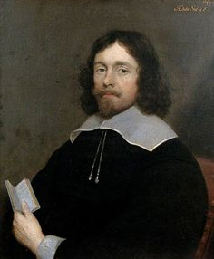 Sir William Brockman - 1595-1654 was a Royalist military leader, politician and land owner. Led the Royalist army at Battle of Maidstone 1648