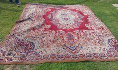 Piekny dywan Marcówka - image 1