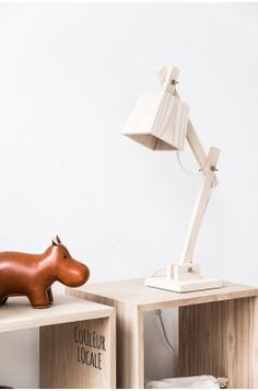 Muuto bureaulamp Desk Lamp, Table Lamp, Kids Lighting, Kids Decor, Home Decor, Baby Room Decor, Kid Spaces, Decoration, Lamp Light