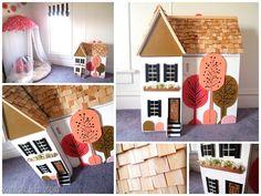 Doll House {Sawdust & Embryos}