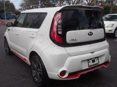 Coral Springs Kia >> 19 Best Kia Soul Images Kia Soul Vehicles Cars