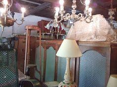 casa de antiguedades