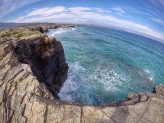 Playa de Catedrales - Ribadeo - Spain