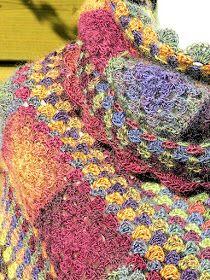 Met scheepjes noorse sokken colour wol Love it