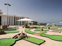 Golf Tips Pitching Wedge Code: 2564225415 Mini Golf Near Me, Putt Putt Golf, Golf Card Game, Crazy Golf, Miniature Golf, Golf Putters, Family Resorts, Tenerife, Hotel Offers