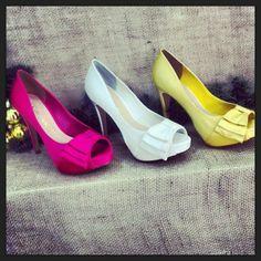 #shoes #divalesi #peeptoe #highheels http://loja.divalesi.com.br/