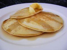 Pancakes Recipe - Food.com: Food.com