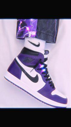 Cool Jordans, Jordans Girls, Sneakers Fashion, Fashion Shoes, Shoes Sneakers, Jordan Shoes Girls, Mode Ootd, Nike Air Shoes, Aesthetic Shoes