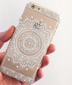 iPhone 6 Case, Hundromi(TM) Plastic Case Cover for Iphone 6 Henna Full Mandala Floral Dream Catcher (For iPhone 6 4.7 inch Screen) Hundromi http://www.amazon.com/dp/B00RGMFRW6/ref=cm_sw_r_pi_dp_CtbRub0BJ5S3C