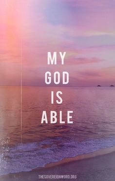 """Now unto Him that is able to do exceeding abundantly above all that we ask or think, according to the Power that worketh in us, Unto Him be glory in the church by Christ Jesus throughout all ages, world without end. Amen."" Ephesians 3:20-21"