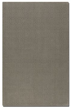 Uttermost 73027-5 Cambridge 5 X 8 Rug - Warm Gray