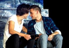 Which Two Members Of One Direction Are Most Likely In A Gay Relationship