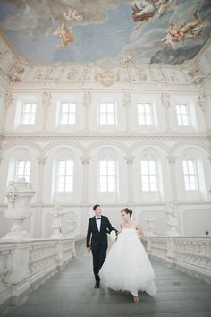 Wedding photography at Stift Göttweig is charming. This destination offers nice wedding locality. Fine art on ambient light or in interiors. Austria, Wedding Photography, Fine Art, Wedding Dresses, Wedding Shot, Bride Gowns, Wedding Gowns, Weding Dresses, Wedding Dress