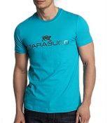 .Parasuco Basix Turquoise UUTUUS!