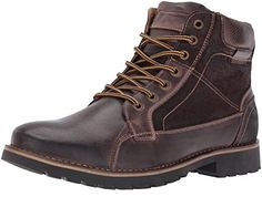 nice Steve Madden Men's Coltun Boot