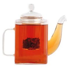 #Tea #Stockhom #Teapot #Infuser #Gift #Entertaining
