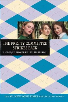 """The Pretty Committee Strikes Back"""