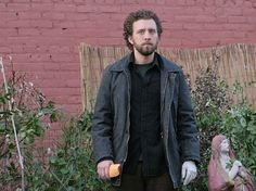 Bones Season 1 Episode 13 - The Woman in the Garden - T.J. Thyne as Dr. Jack Hodgins