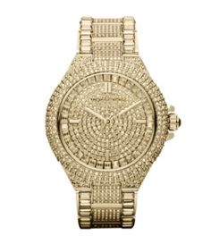 Shop for Michael Kors Ladies Camille Crystal Encrusted Watch at Dillards.com. Visit Dillards.com to find clothing, accessories, shoes, cosmetics & more. The Style of Your Life.