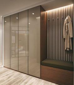 Gorgeous 45 Creative Bedroom Wardrobe Design Ideas That Inspire On