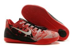 Nike Kobe 9 EM Premium \u201cGym Red\u201d Cheap