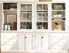 Dining Cabinets 008