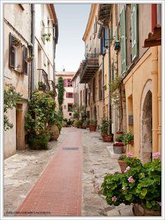 La Turbie ~ Provence, France