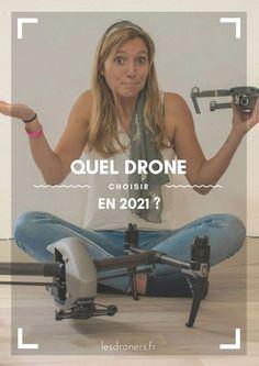 Quel drone choisir en 2021 : le guide complet du débutant sur www.lesdroners.fr